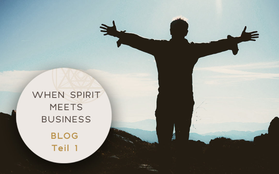 When Spirit meets Business