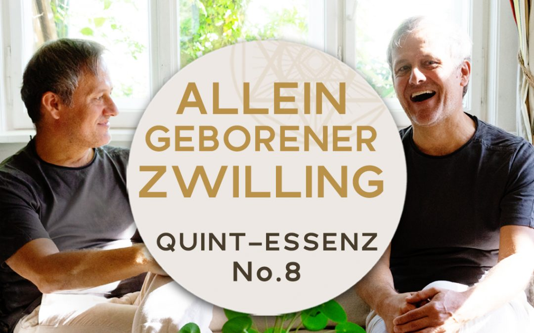 Quint-Essenz No. 8