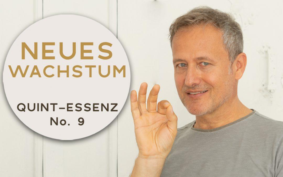 Quint-Essenz No. 9