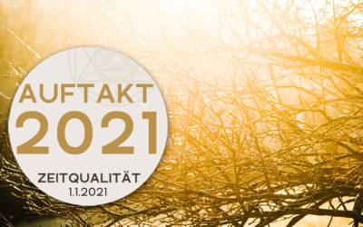 Auftakt 2021 (Exklusiv für Matrix-Gruppe)