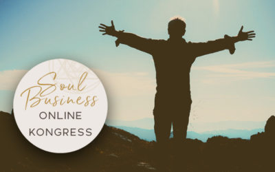 Online Kongress – Soulbusiness