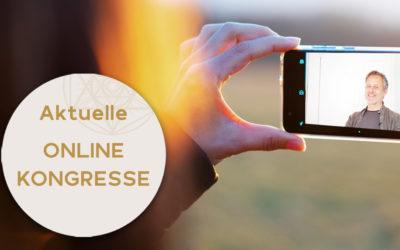 Online Kongresse