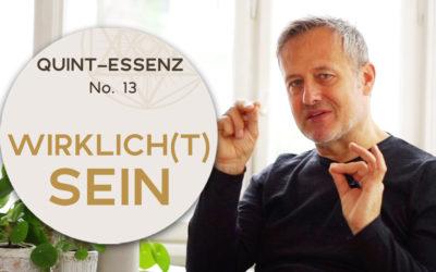 Quint Essenz No. 13