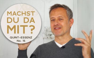 Quint-Essenz No.15